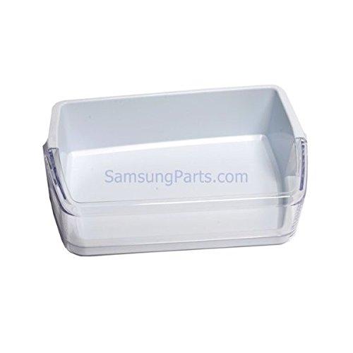Samsung DA97-06419C Refrigerator Door Bin, Right Genuine Original Equipment Manufacturer (OEM) Part
