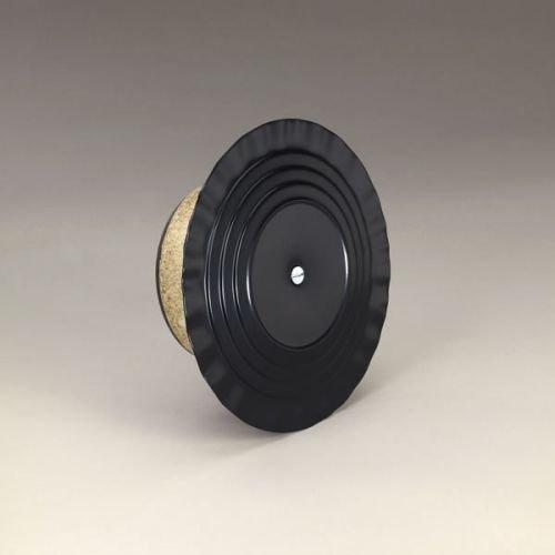 - Chimney 34200 6 Inch Insul-plug Blocks Unused Thimble Holes In Masonry Chimneys
