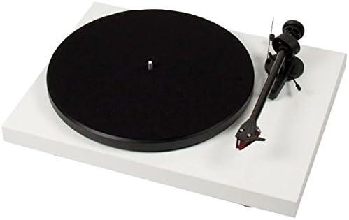 Pro-Ject Debut Carbon OM10 - Tocadiscos (230-240 V, 50/60 Hz, 415 ...