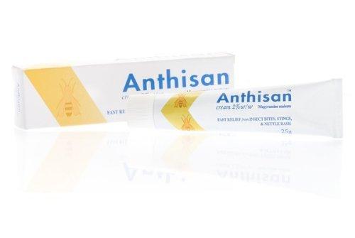 Anthisan Cream - Anthisan Cream