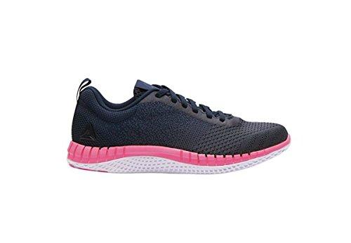 Reebok Kvinners Rbk Opplag Prime Ultk Sneaker, Avon-coll Navy / Liten Indigo, 11 M Oss