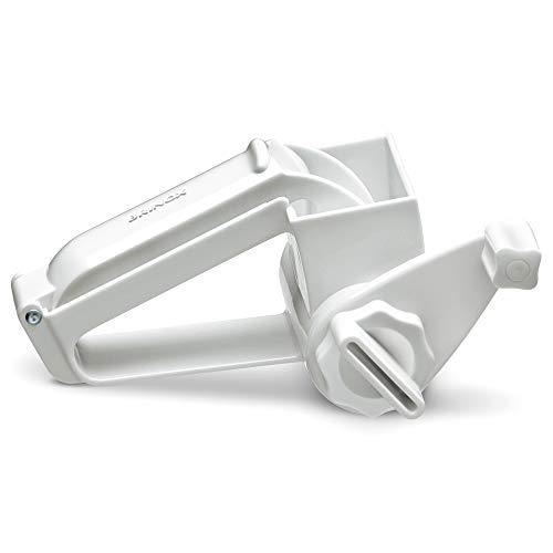 Ralador de Queijo Verona Brinox Branco