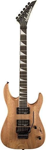 Jackson JS32 Dinky - Natural Oil (Best Jackson Guitar For The Money)