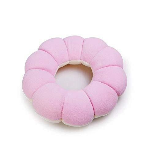 HoeOQeT - Cojines de donuts con forma de flores, cómodos ...