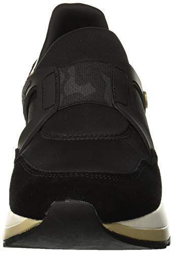 Nero Femme U black Blk Vivien polo Assn s Baskets nCqRx7