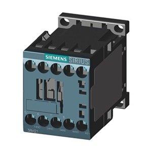 Control Relay, IEC, 10A, 4P, 24VAC