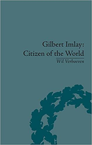 Gilbert Imlay: Citizen of the World