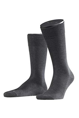 Falke Sensitive Malaga Socks Anthracite Men