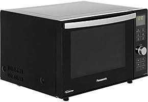 Panasonic Nn-Df386bbpq 3 en 1 Combinación Horno Microondas, 1000W ...