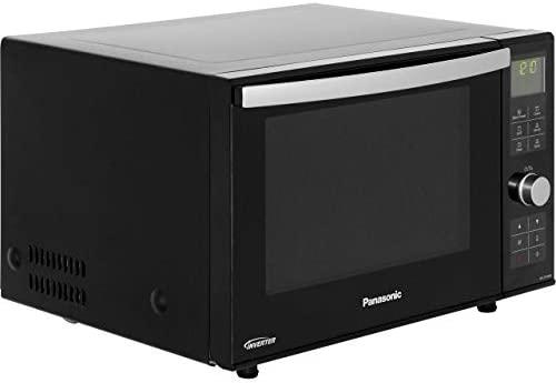 Panasonic Nn-Df386bbpq 3 en 1 Combinación Horno Microondas ...