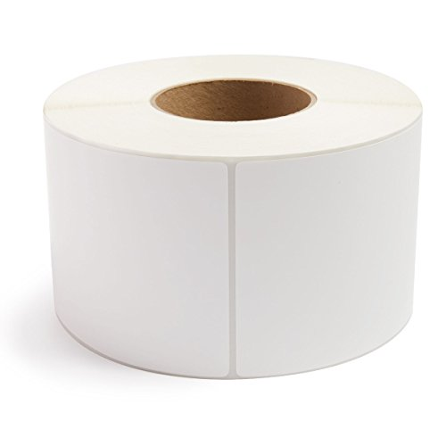 - UPS Direct Thermal Label Roll, 4