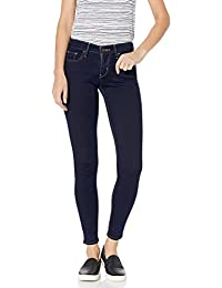 Levi's 710 Levi's Super Skinny Jeans para Mujer