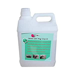 DELI Water based low fog liquid 2L