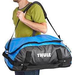 8274c3c2d4 Amazon.com  Thule Chasm M-70L Duffel Bag