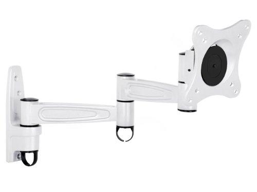 Multibrackets Vesa Flexarm 360 111 Wallmount for 15-40 Screen - White