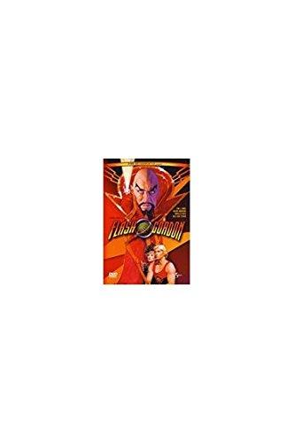 Flash Gordon [DVD]: Amazon.es: Sam J. Jones, Brian Blessed, Peter Wyngarde, Topol, Melody Anderson, Mariangela Melato, Timothy Dalton, Max Von Sidow, Ornella Muti, Varios, Mike Hodges, Sam J. Jones, Brian Blessed: Cine