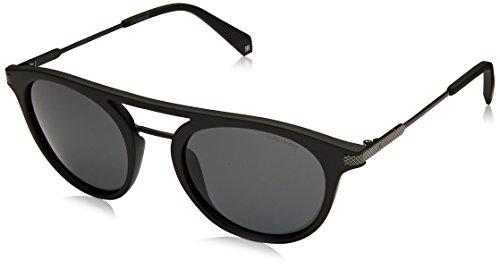 003 sol PLD M9 S 2061 Gafas BLACK MTT de Polaroid z6xXgawqz