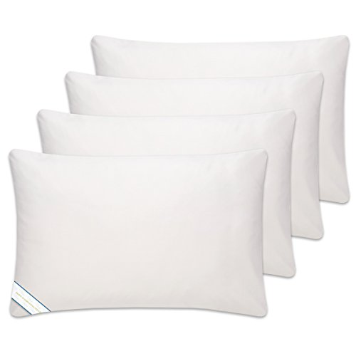 Sweet Home Collection Supreme Comfort Pillows-Ideal for All