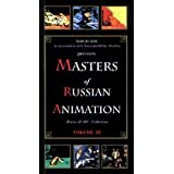 Masters of Russian Animation: Vol. 1