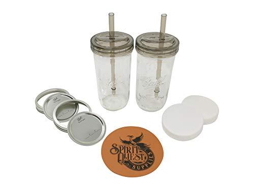 spirit jar - 3