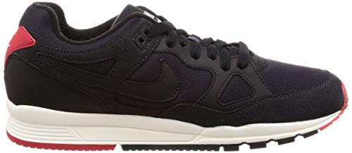Para Ii Hombre Nike Air Red 001 Multicolor oil black Span Se Zapatillas university Grey sail 4qRRXYxw