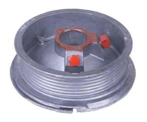 (Garage Door 400-8 Standard Lift Cable Drums)