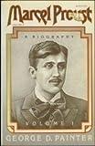 Marcel Proust, George D. Painter, 0394500415