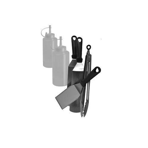 Le griddle GFSK Starter Kit - 6 Cooking Tools by Le griddle