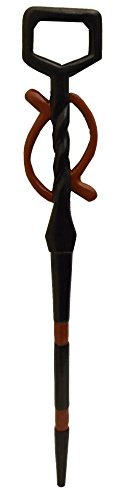 African Heritage Collection Walking Stick - Gye Nyame