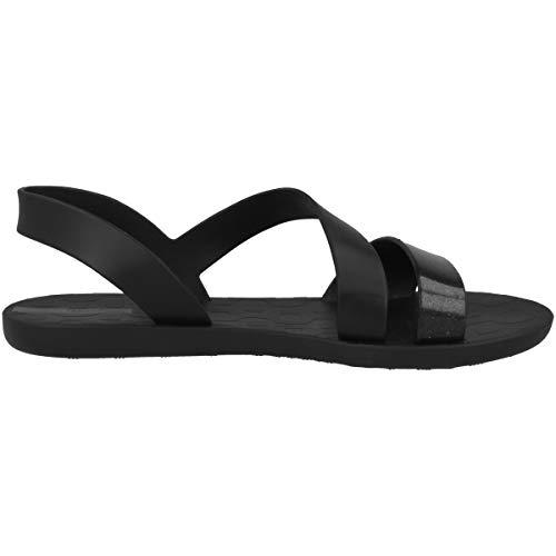 Schwarz 82429 8023 Noir Black Ipanema Tongs pour Black Black black Femme IqCx4vpnw