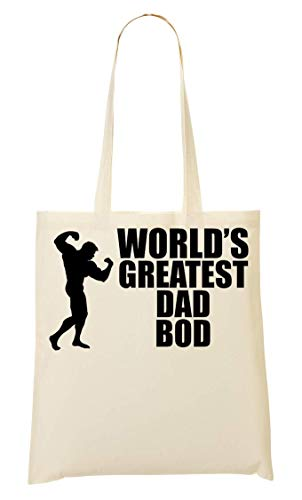 Dad Greatest tout Sac Fourre Provisions Bod Ams À World's f6UwP