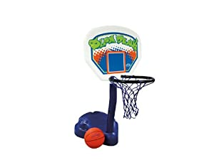 SwimWays 12265 Poolside Basketball