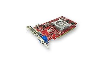 Palit Radeon X550 256 MB DDR 128bbit PCI Express ATI ...