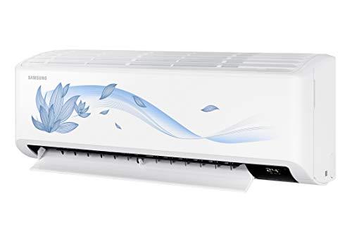 Samsung 1 Ton 5 Star Inverter Split AC (Copper, AR12AY5YATZ, White) 31QDBv1Y0SL India 2021