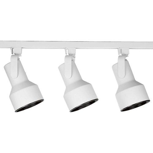 Progress Lighting P9215-28 Alpha Trak Kits, Bright White