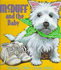 McDuff and the Baby, Rosemary Wells, 0786822589