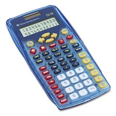 Math Explorer - Uncovering Math with Manipulatives, the TI-10, and the TI-15 Explorer