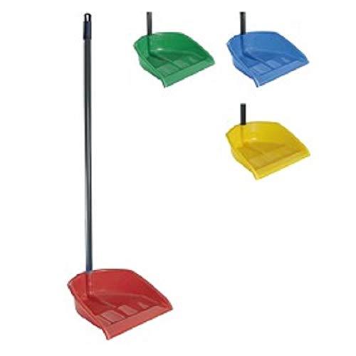 Hilados filati Paletta con bastone Super Speciale, Blu/Rosso/Verde/Giallo, Unico 04707