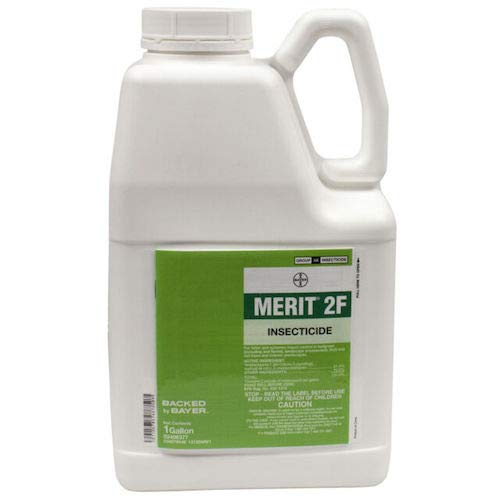 Merit 2F Systemic Insecticide 1 gallon