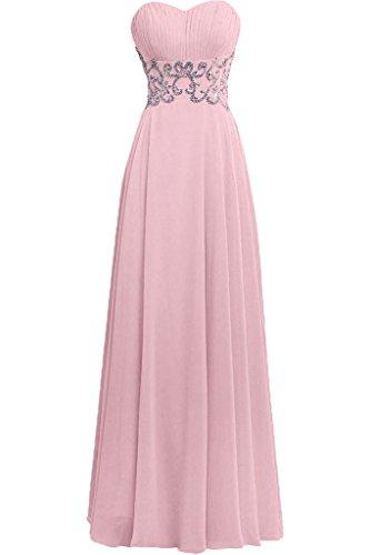 Missdressy - Vestido - para mujer rosa 46