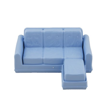 Fisher Price Loving Family Dollhouse - Replacement Sofa