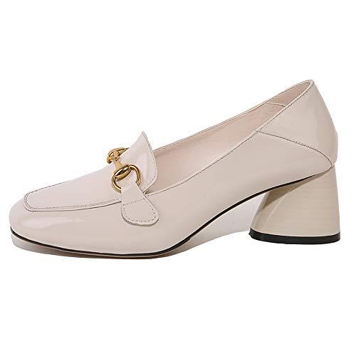 En Femme Décontracté Chaussures Pompes Mms06643 Uréthane 1to9 Bijoux Voyage Inconnu nbsp;pour Solide Abricot q0vSwntBx