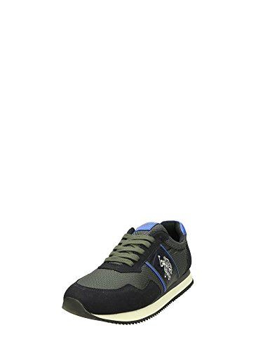 U.s. Polo Assn NATTS ASPEN Sneakers Bassa Uomo Blu 44