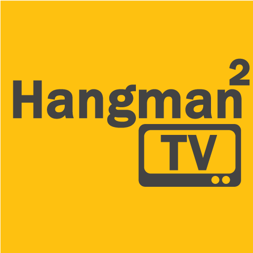 Hangman TV (Best Three Minutes Of Television)