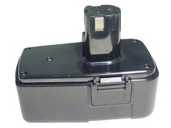 16.8V 2200mAh NI-MH power tool batteries equivalent to CR...