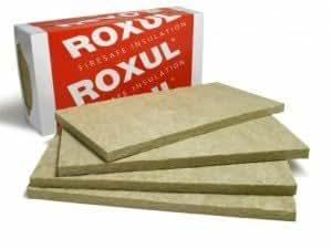 Roxul rockboard acoustic mineral wool 60 for Roxul insulation reviews