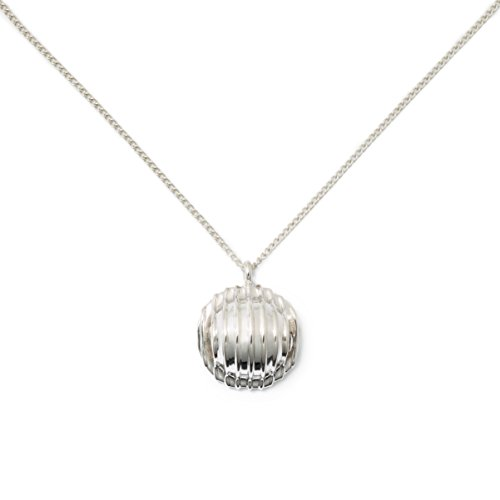 Orecchiette Pasta Necklace, Delicacies Jewelry Foodie