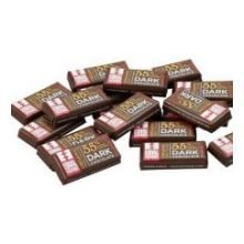 Equal Exchange Dark Chocolate Mini Bars 55% Cacao 0.15 oz (Pack Of 150)
