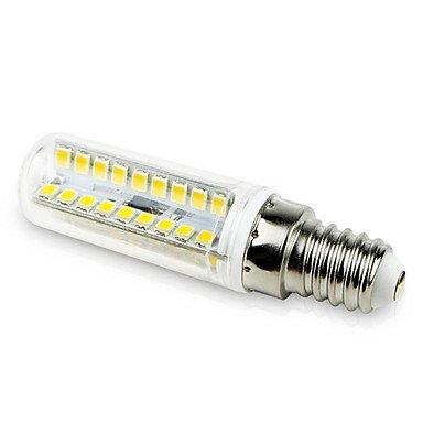 RTS 7 W G9 LED de maíz Bombillas T 72LED SMD 2835 800 – 900 Lm
