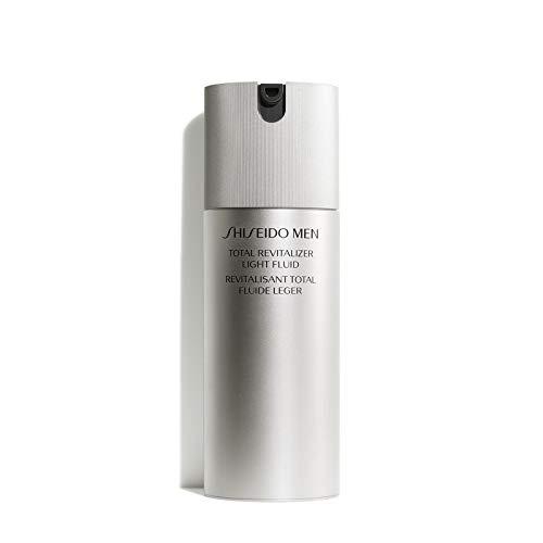 Shiseido Men Total Revitalizer Light Fluid 2.7oz / 80ml